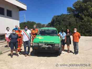 La Racchetta di Sesto Fiorentino in prima linea per la prevenzione degli incendi in Toscana - piananotizie.it