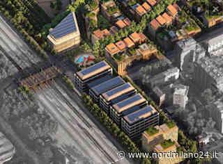 Sesto San Giovanni, ex aree Falck: Amministrazione in visita dove sorgerà il nuovo quartiere Unione Zero - Nord Milano 24