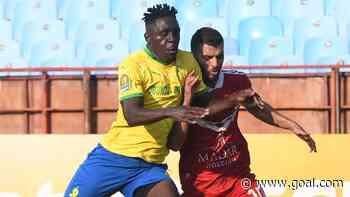 Amir Sayoud: Reported Mamelodi Sundowns target signs for Saudi club Al-Tai FC