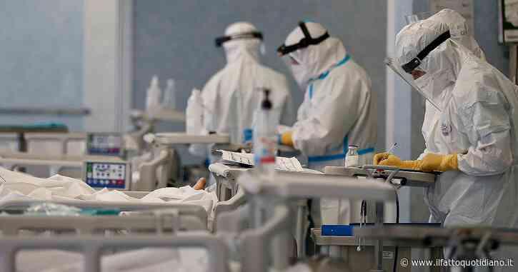 Coronavirus, i dati – nelle ultime 24 ore 6.596 nuovi casi, 215.748 tamponi e 21 morti