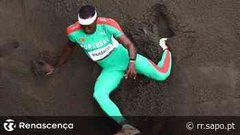 Triplo salto. Voo de 17.71 metros coloca Pichardo na final. Evora e Tiago Pereira despedem-se - Renascença