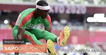 Triplo salto: Pichardo apurado com salto sensacional, Nélson Evora e Tiago Pereira falham final - SAPO Desporto