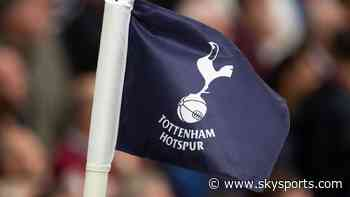 Tottenham receive apology over antisemitic remarks