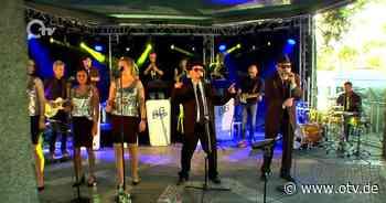 Kultur-Open Amberg und Lange Kunstnacht im ACC - Oberpfalz TV