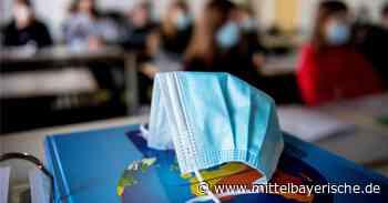 Maskenpflicht im Unterricht entfällt - Region Amberg - Nachrichten - Mittelbayerische