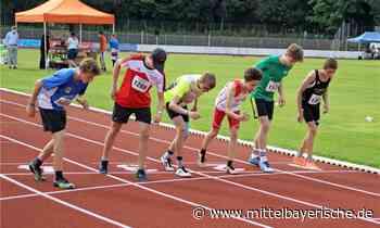 Tolles Sportprogramm für die Kinder - Region Amberg - Nachrichten - Mittelbayerische