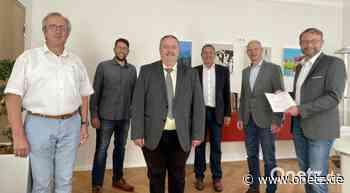 Freie Wähler Amberg-Sulzbach springen Auerbach wegen Stimmkreisreform bei - Onetz.de