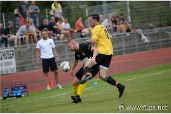 FC Amberg kommt mit 1:6 unter die Räder - FuPa - das Fußballportal