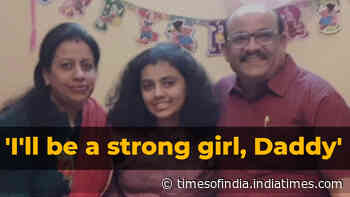 CBSE Class 10 results: Bhopal girl, who lost both her parents to Covid-19, scores 99.8%