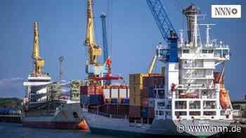 Rostocker Hafen zieht positive Halbjahresbilanz