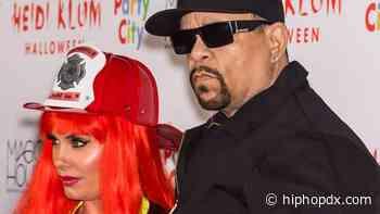 Ice-T Responds To Wife Coco's Breastfeeding Controversy