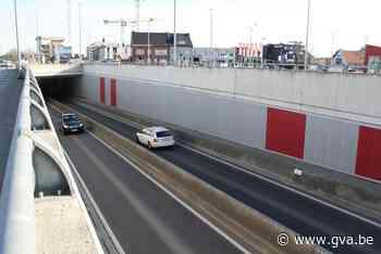 Pallietertunnel avond en nacht dicht voor onderhoud (Lier) - Gazet van Antwerpen Mobile - Gazet van Antwerpen
