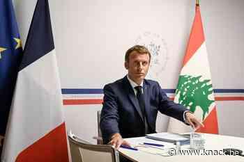 Libanon-conferentie: internationale gemeenschap haalt beoogde 370 miljoen dollar op