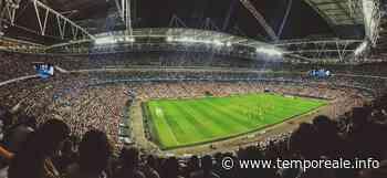 Il Frosinone Calcio continua a lavorare a Fiuggi in vista dell'inizio del campionato - Temporeale Quotidiano