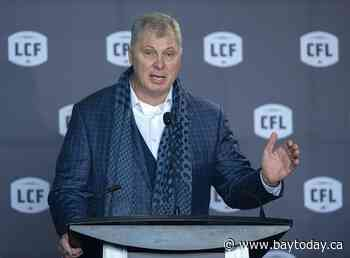 After long delay due to global pandemic, CFL finally set to resume playing football
