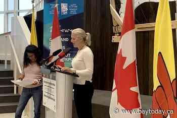 Nunavut community of Qikiqtarjuaq to get long-awaited deepwater port
