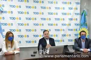 En Florencio Varela presentaron la lista de concejales del Frente de Todos – Parlamentario - Semanario Parlamentario