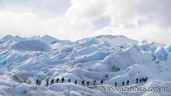 Vacaciones de invierno en Pandemia. Casi 7.500 turistas visitaron El Calafate en julio - FM Dimensión - El Calafate