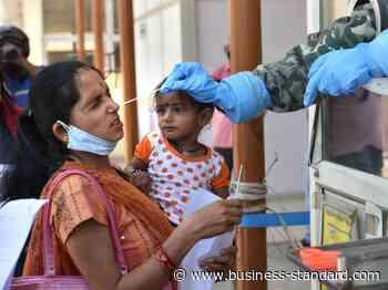 Chhattisgarh records 135 new coronavirus cases today, one death - Business Standard