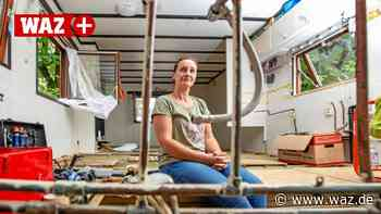 Hochwasser in Hattingen: Es fehlen Helfer und Handwerker - Westdeutsche Allgemeine Zeitung