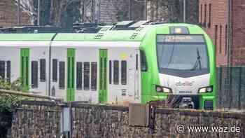 S-Bahn in Hattingen: S 3 nimmt Montag den Betrieb wieder auf - Westdeutsche Allgemeine Zeitung