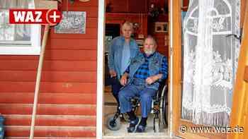 Paar aus Hattingen braucht nach Hochwasser eine neue Bleibe - Westdeutsche Allgemeine Zeitung
