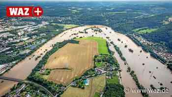 """Hochwasser in Hattingen: """"Ladet die Warn-App aufs Handy!"""" - Westdeutsche Allgemeine Zeitung"""