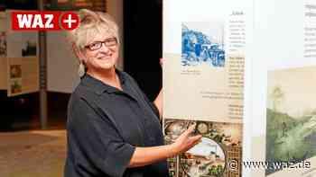 Stadtmuseum Hattingen: Hier gibt's Geschichte zum Anfassen - Westdeutsche Allgemeine Zeitung