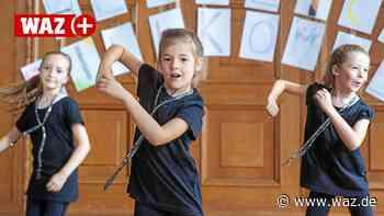 Toller Abschluss der Tanzwoche bei Let's Dance in Hattingen - Westdeutsche Allgemeine Zeitung
