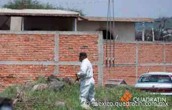 Hallan 15 víctimas en fosa de Santa Ana Tepetitlán - Quadratín México