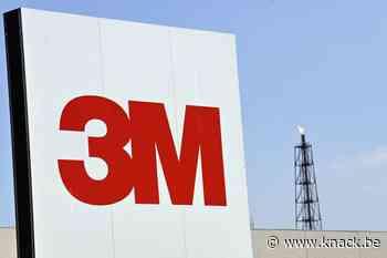 3M wil grootschaliger bloedonderzoek afwachten voor conclusies