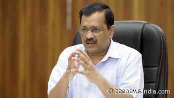 Delhi rape, murder: Arvind Kejriwal announces Rs 10 lakh ex-gratia to victim`s kin