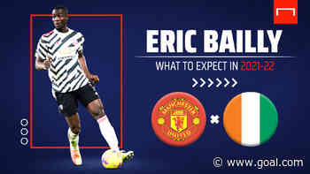 Eric Bailly: What to expect in 2021-22