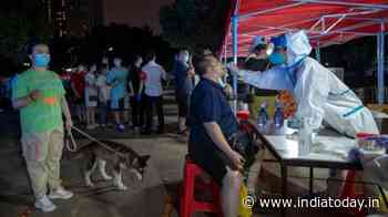 China seals Zhangjiajie city as its worst coronavirus outbreak in a year intensifies - India Today