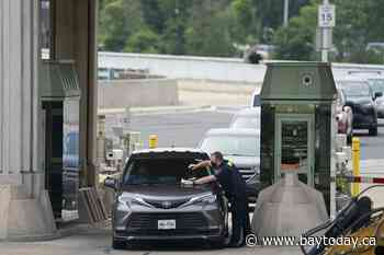 Border workers issue Friday strike notice to Feds