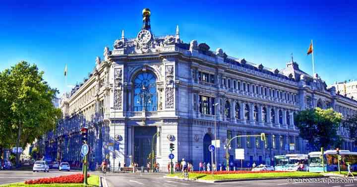 El Banco de España dice que hay 1,3 millones personas vulnerables para acceder a efectivo - Cinco Días