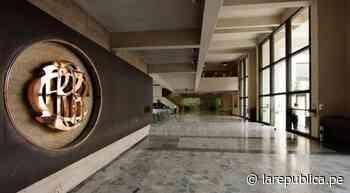 Prioridad del Banco Central será el control de la inflación - La República Perú