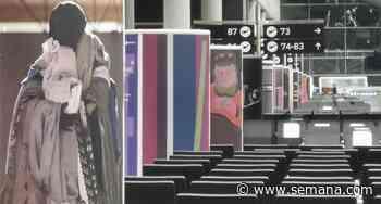 El Dorado, el MAMBO y el Banco de la República harán exposición de 254 obras en el aeropuerto - Revista Semana