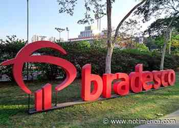 Brasil.- El banco brasileño Bradesco gana 1.967 millones en el primer semestre, un 76,1% más - www.notimerica.com