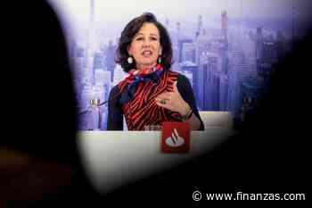 Banco Santander: la fuga de accionistas oculta el éxito de la acción - Finanzas.com