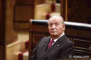 El fiscal suizo imputa al presidente del banco donde se ingresaron los 65 millones del rey emérito - EL PAÍS