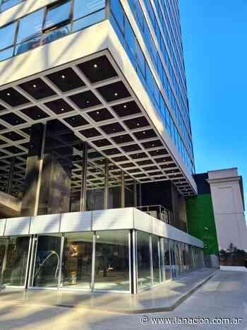 Fue el icónico edificio de un banco y ahora se remodeló, en qué se convirtió - LA NACION