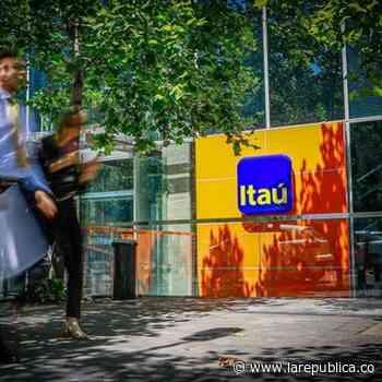 Banco Itaú y Enel X firman alianza para promover el desarrollo de proyectos sostenibles - La República