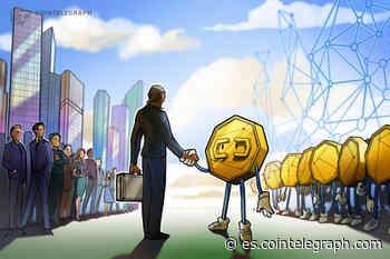 Buda.com y el Banco de Bogotá están trabajando juntos para permitir operaciones con criptomonedas - Cointelegraph en Español (Noticias sobre Bitcoin, Blockchain y el futuro del dinero)