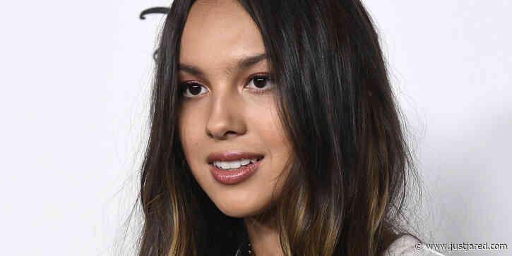 Olivia Rodrigo Reveals the Tweet She Has Framed in Her New Apartment