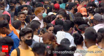 Sewage samples to be collected to ascertain coronavirus circulation intensity, say sources - Times of India