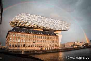 Schitterende beelden van (dubbele) regenboog boven Antwerpen: stuur ons jouw foto - Gazet van Antwerpen