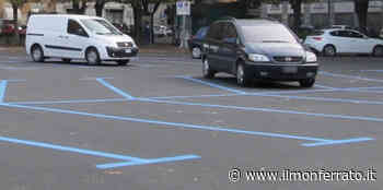 Parcheggi centro storico a Casale: dall'11 al 22 agosto saranno gratuiti - Il Monferrato