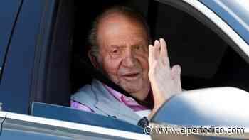 Imputado el presidente del Banco Mirabaud por los 65 millones saudís para Juan Carlos I - El Periódico