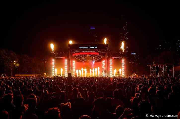 Lollapalooza's Big Return Helped Usher In A New Festival Season [REVIEW]